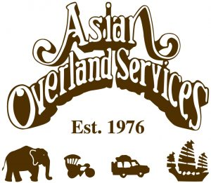 Asian Overland Services Tours – Malaysia
